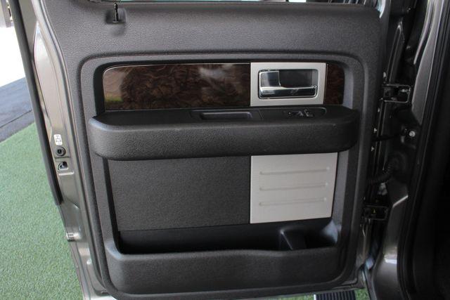 2014 Ford F-150 Platinum SuperCrew 4x4 - NAV - SUNROOF! Mooresville , NC 46