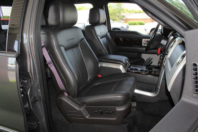 2014 Ford F-150 Platinum SuperCrew 4x4 - NAV - SUNROOF! Mooresville , NC 12