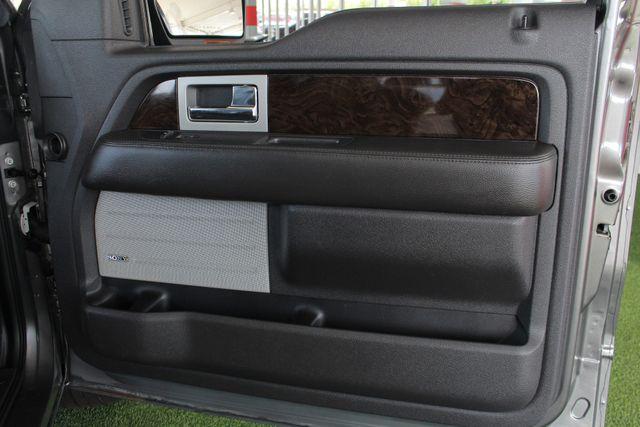 2014 Ford F-150 Platinum SuperCrew 4x4 - NAV - SUNROOF! Mooresville , NC 44