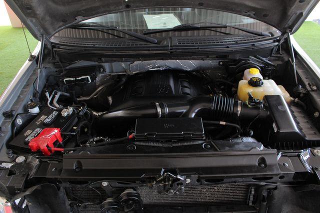 2014 Ford F-150 Platinum SuperCrew 4x4 - NAV - SUNROOF! Mooresville , NC 48