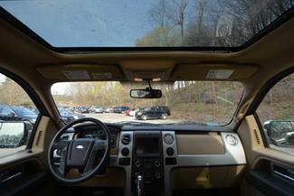 2014 Ford F-150 Lariat Naugatuck, Connecticut 18