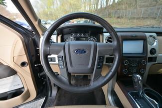 2014 Ford F-150 Lariat Naugatuck, Connecticut 21