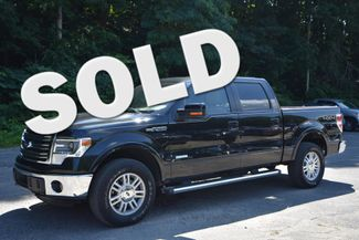 2014 Ford F-150 Lariat Naugatuck, Connecticut