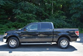 2014 Ford F-150 Lariat Naugatuck, Connecticut 1