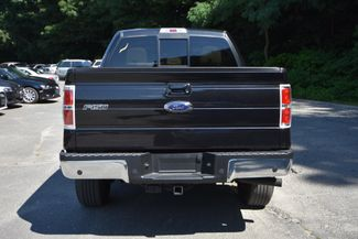 2014 Ford F-150 Lariat Naugatuck, Connecticut 3