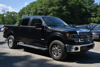 2014 Ford F-150 Lariat Naugatuck, Connecticut 6