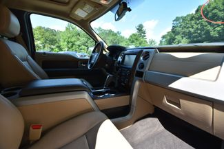 2014 Ford F-150 Lariat Naugatuck, Connecticut 9