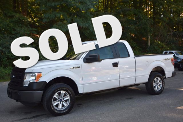 Used 2014 Ford F-150, $16995