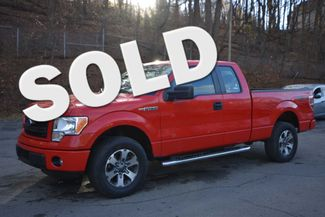 2014 Ford F-150 STX Naugatuck, Connecticut