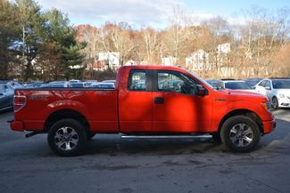 2014 Ford F-150 STX Naugatuck, Connecticut 5