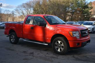 2014 Ford F-150 STX Naugatuck, Connecticut 6