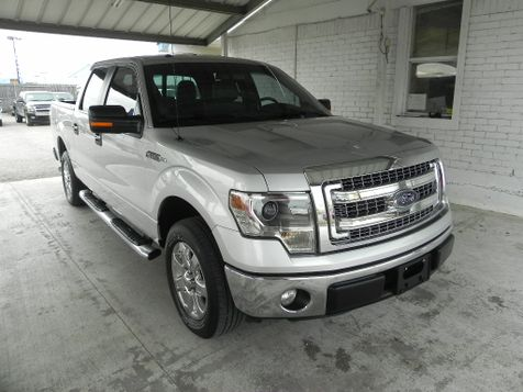 2014 Ford F-150 Lariat in New Braunfels