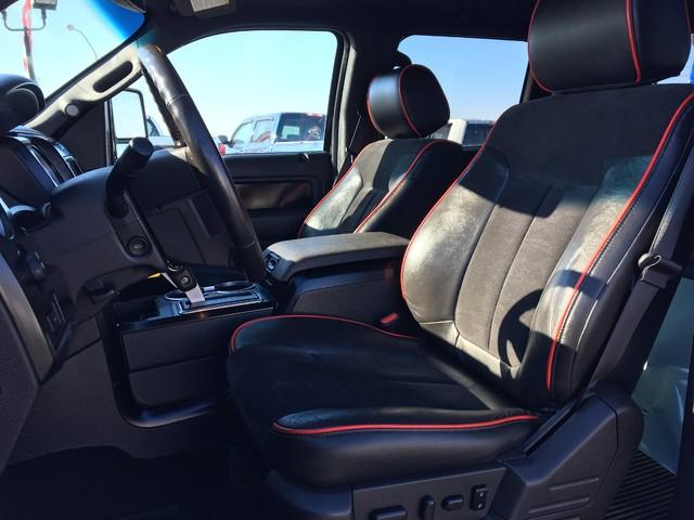 2014 Ford F-150 FX4 Ogden, Utah 13