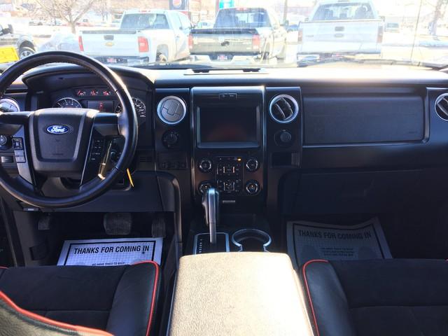 2014 Ford F-150 FX4 Ogden, Utah 15