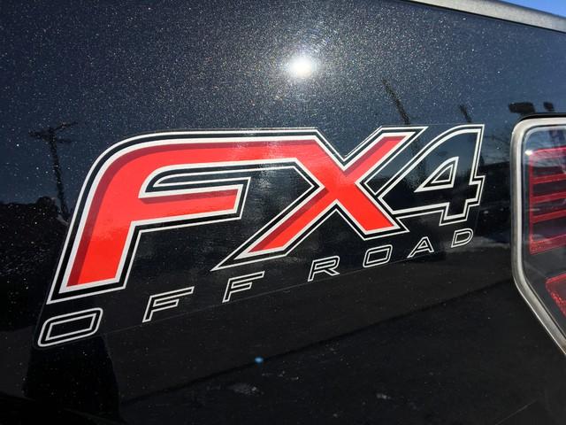 2014 Ford F-150 FX4 Ogden, Utah 7