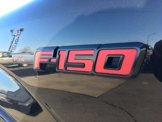 2014 Ford F-150 FX4 Ogden, Utah 6