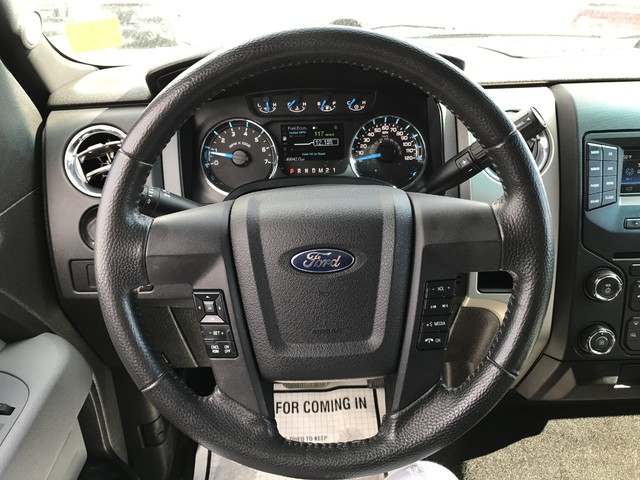 2014 Ford F-150 XLT Ogden, Utah 11