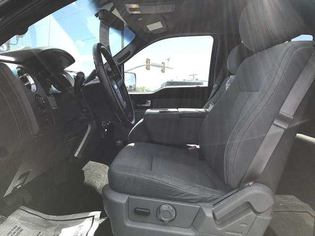 2014 Ford F-150 XLT Ogden, Utah 8