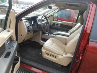 2014 Ford F-150 Lariat Last year for Steel Body! in Ogdensburg, New York