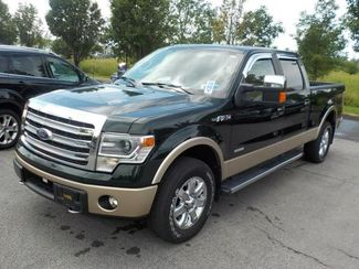 2014 Ford F-150 Crew 2 Tone in Ogdensburg New York