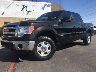 2014 Ford F-150 in Oklahoma City OK