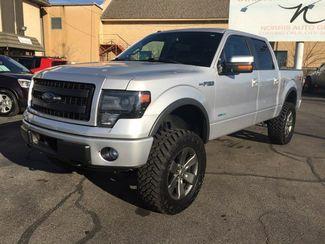2014 Ford F-150 FX4 | Oklahoma City, OK | Norris Auto Sales (I-40) in Oklahoma City OK
