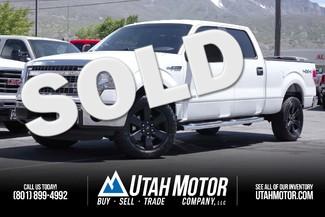 2014 Ford F-150 in Orem Utah