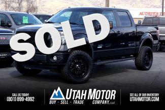 2014 Ford F-150 Lariat   Orem, Utah   Utah Motor Company in  Utah