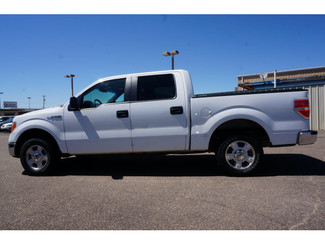 2014 Ford F-150 XLT Pampa, Texas 1