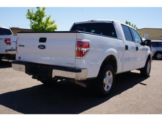 2014 Ford F-150 XLT Pampa, Texas 2