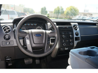 2014 Ford F-150 XLT Pampa, Texas 5