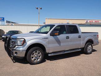 2014 Ford F-150 XL Pampa, Texas 1