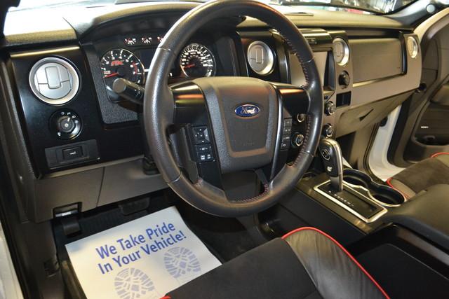 2014 Ford F-150 FX4 Roscoe, Illinois 15