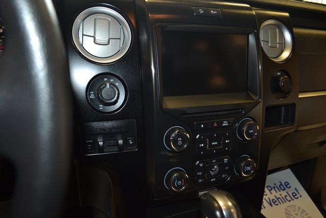 2014 Ford F-150 FX4 Roscoe, Illinois 16