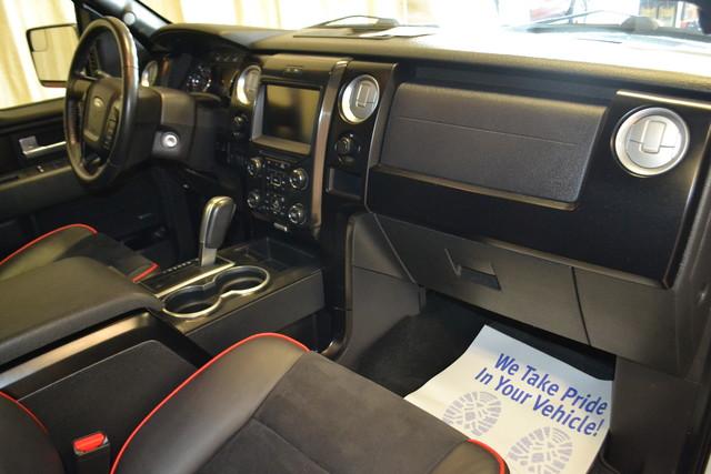 2014 Ford F-150 FX4 Roscoe, Illinois 17