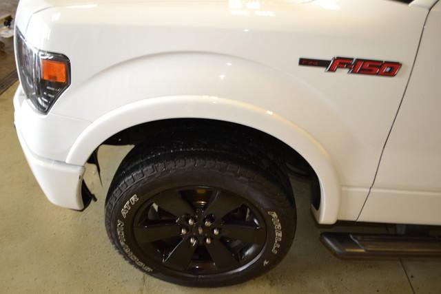 2014 Ford F-150 FX4 Roscoe, Illinois 7