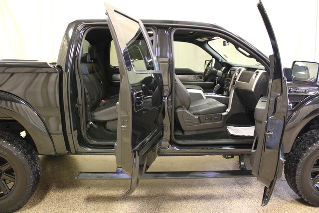 2014 Ford F-150 FX4 6.2L Roscoe, Illinois 20