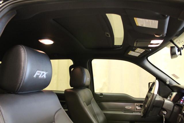 2014 Ford F-150 FX4 6.2L Roscoe, Illinois 23