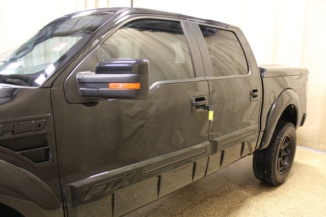 2014 Ford F-150 FX4 6.2L Roscoe, Illinois 7