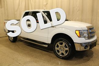 2014 Ford F-150 XLT Roscoe, Illinois