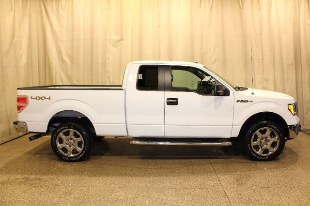 2014 Ford F-150 XLT Roscoe, Illinois 1
