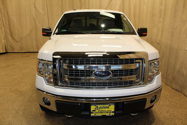 2014 Ford F-150 XLT Roscoe, Illinois 9
