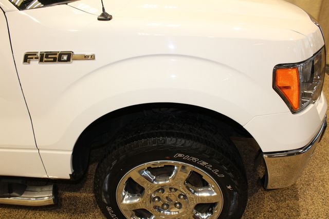2014 Ford F-150 XLT Roscoe, Illinois 10