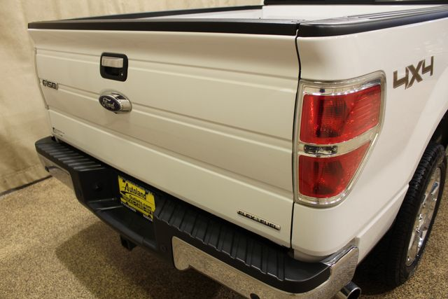 2014 Ford F-150 XLT Roscoe, Illinois 4