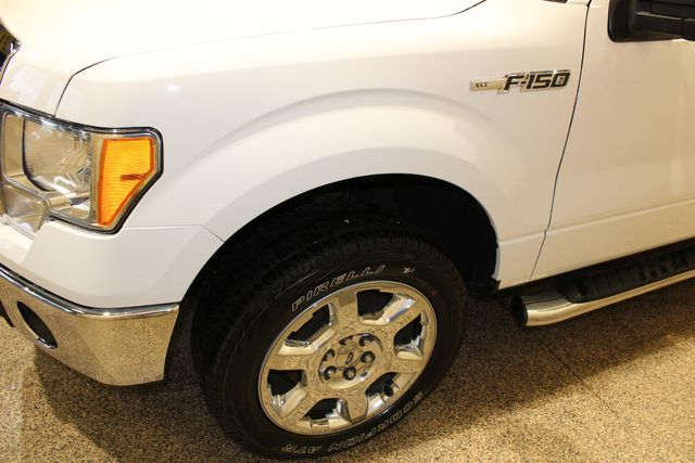 2014 Ford F-150 XLT Roscoe, Illinois 8