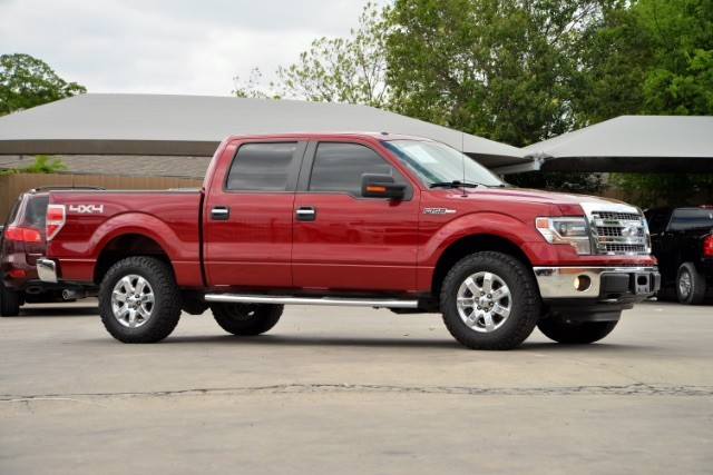 2014 Ford F-150 XLT San Antonio , Texas 0