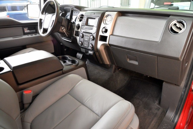 2014 Ford F-150 XLT San Antonio , Texas 10