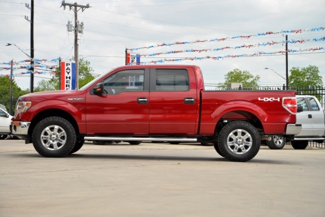 2014 Ford F-150 XLT San Antonio , Texas 2