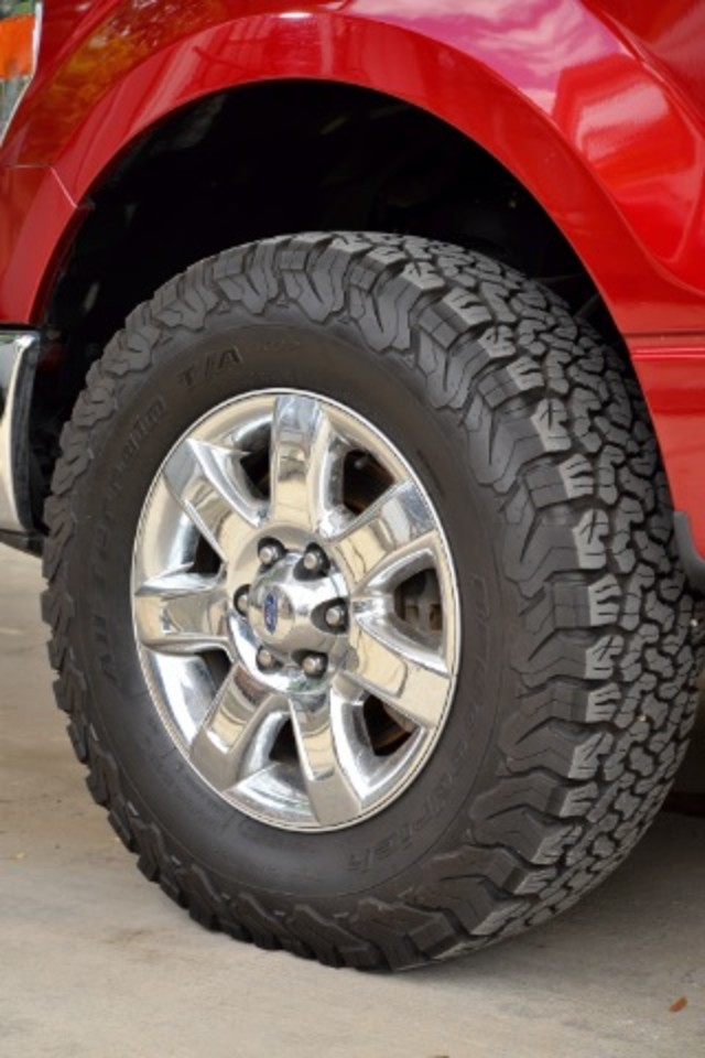 2014 Ford F-150 XLT San Antonio , Texas 20