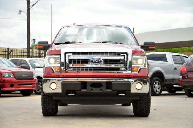 2014 Ford F-150 XLT San Antonio , Texas 3